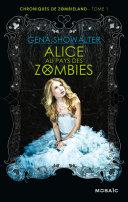 Alice au pays des zombies Pdf/ePub eBook