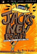 Jack's New Power