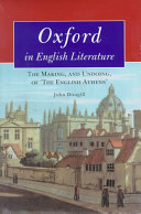 Oxford in English Literature