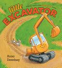 Little Excavator Pdf/ePub eBook