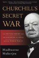 Pdf Churchill's Secret War Telecharger