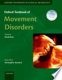 Oxford Textbook of Movement Disorders Book