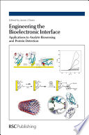 Engineering The Bioelectronic Interface Book PDF