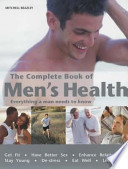 The Complete Book of Men's Health
