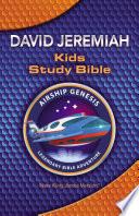 NKJV  Airship Genesis Kids Study Bible  eBook
