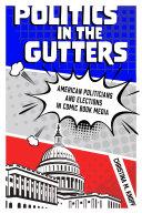 Politics in the Gutters Pdf/ePub eBook