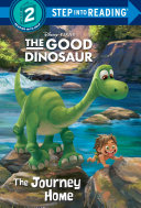 The Journey Home (Disney/Pixar The Good Dinosaur) Pdf/ePub eBook