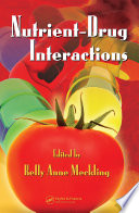 Nutrient Drug Interactions