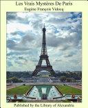 Pdf Les Vrais Myst_res De Paris Telecharger