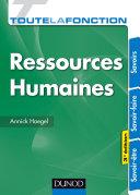 Toute la fonction Ressources Humaines - 3e éd.