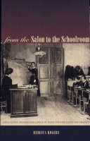 From the Salon to the Schoolroom