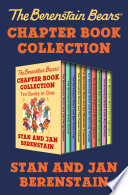 The Berenstain Bears Chapter Book Collection Book