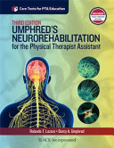 Umphred S Neurorehabilitation For The Physical Therapist Assistant