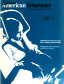Journal Of American Insurance Book PDF