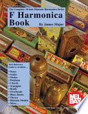 Complete 10 Hole Diatonic Harmonica Series F
