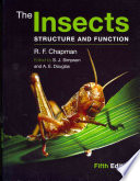The insects : structure and function