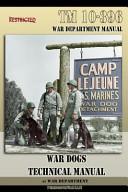 TM 10 396 War Dogs Technical Manual