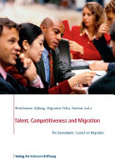 Talent  Competitiveness and Migration
