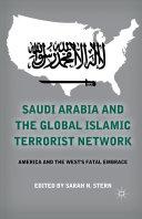 Pdf Saudi Arabia and the Global Islamic Terrorist Network Telecharger