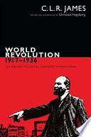 World Revolution  1917   1936