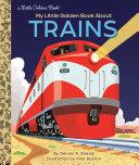 My Little Golden Book About Trains [Pdf/ePub] eBook