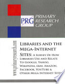 Libraries & the Mega-Internet Sites