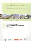 Pdf Protected Landscapes and Cultural and Spiritual Values