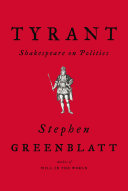 Tyrant: Shakespeare on Politics Pdf/ePub eBook