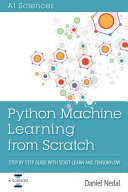 Python Machine Learning from Scratch