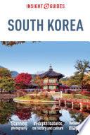 Insight Guides South Korea (Travel Guide eBook)
