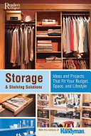 Storage   Shelving Solutions