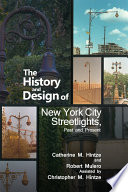 The History and Design of New York City Streetlights  Past and Present