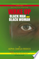 Wake Up Black Man And Black Woman Book