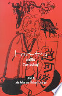 Lao tzu and the Tao te ching