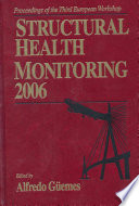 Structural Health Monitoring 2006 Book PDF
