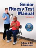 Senior Fitness Test Manual