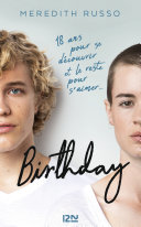 Birthday Pdf/ePub eBook
