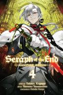 Seraph of the End, Vol. 4 [Pdf/ePub] eBook