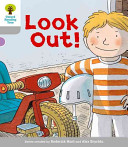 Oxford Reading Tree: Stage 1: Wordless Stories A: Look Out