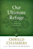 Our Ultimate Refuge Book PDF