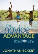 The Novice Advantage Book