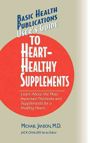 User s Guide to Heart Healthy Nutrients