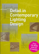 Detail in Contemporary Lighting Design Book PDF
