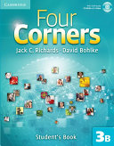 Four Corners Level 3 Student s Book B with Self study CD ROM