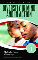 Diversity in Mind and in Action  Multiple faces of identity Book