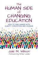The Human Side of Changing Education Pdf/ePub eBook