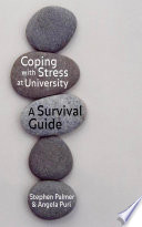 Coping with Stress at University
