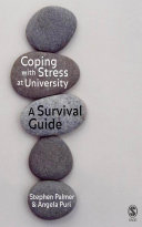 Coping with Stress at University Book