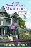 Wild Goose Chase Murders