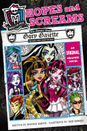 Pdf Monster High: Hopes and Screams